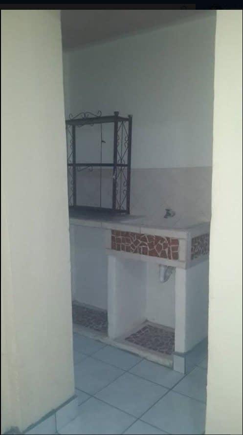 1 habitación 1 baño Departamento/condominio