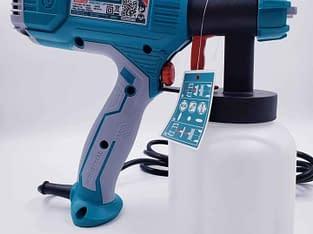 Máquina para pintar entrega inmediata al 33108555 Precio L. 1,350