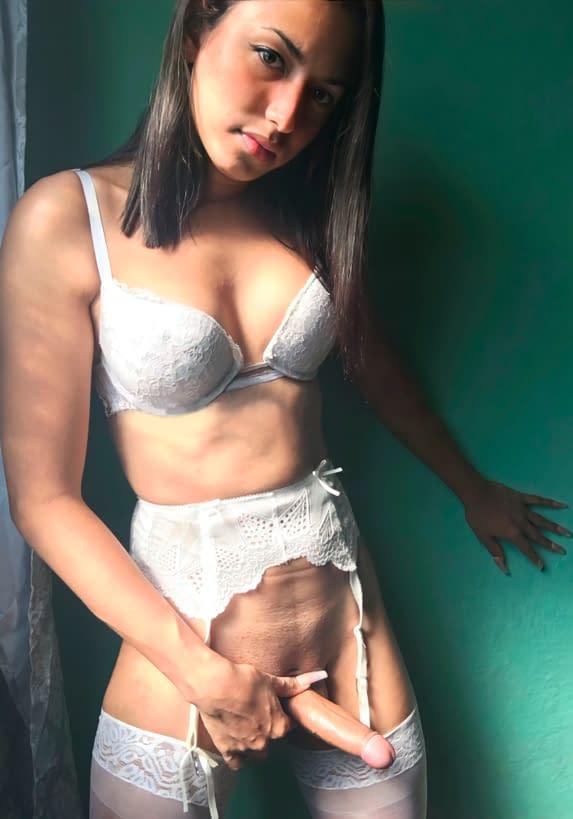 Transexual prepago disponible solamente en san Pedro sula