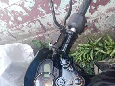 Se vende Motocicleta año 2015