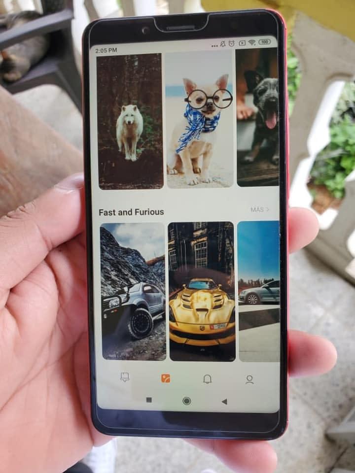 Xiaomi REDMI NOTE 5PRO
