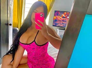 Sexy Colombiana de Impacto en Tegucigalpa !!!