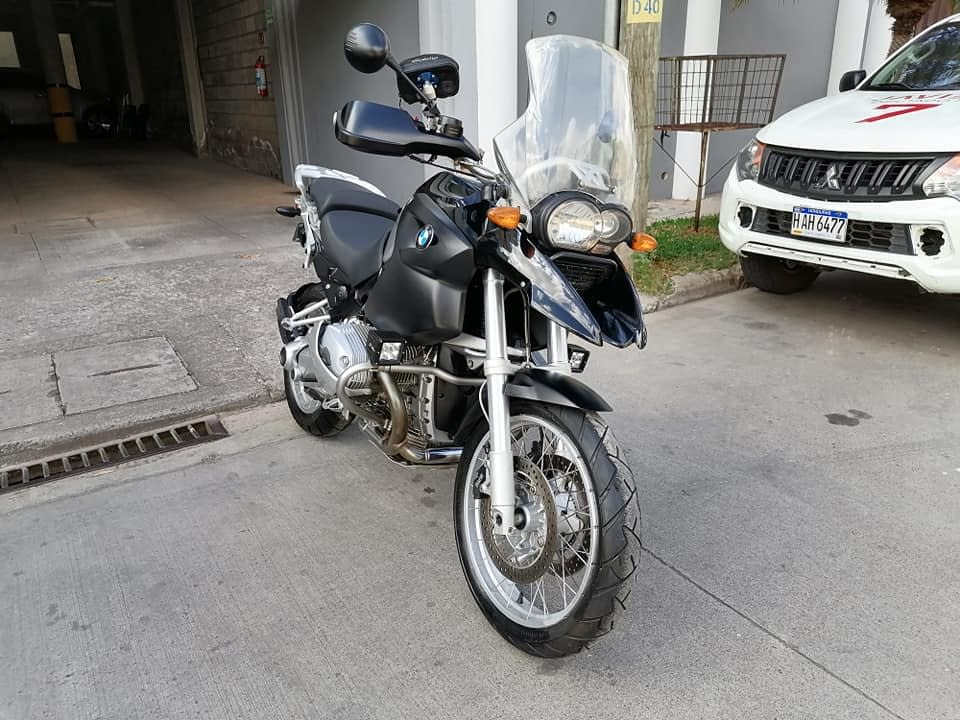 BMW 2007 DOBLE PROPOSITO