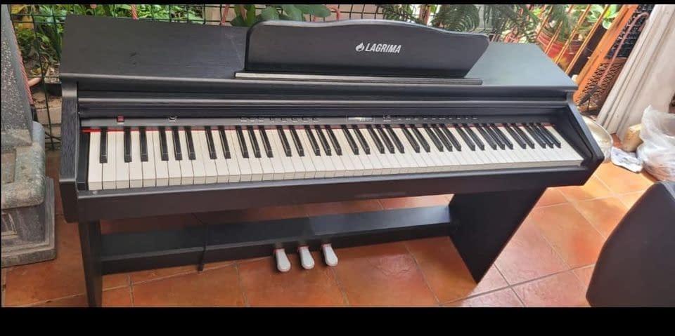 Pianos nuevos americanos